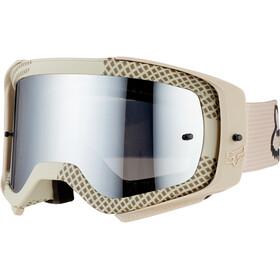 Fox Airspace Speyer Spark Goggles Herren beige